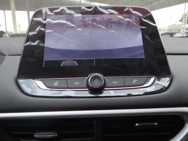 CHEVROLET Tracker  LT 1.0 Turbo 12V Flex Aut. - Foto 9