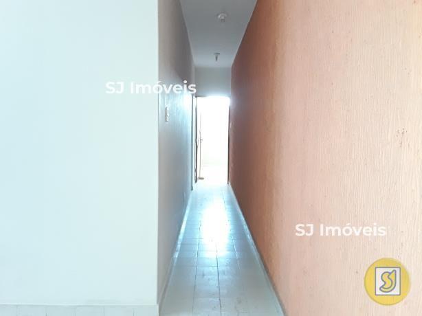 Apartamento para alugar com 3 dormitórios em Pimenta, Crato cod:33989 - Foto 6