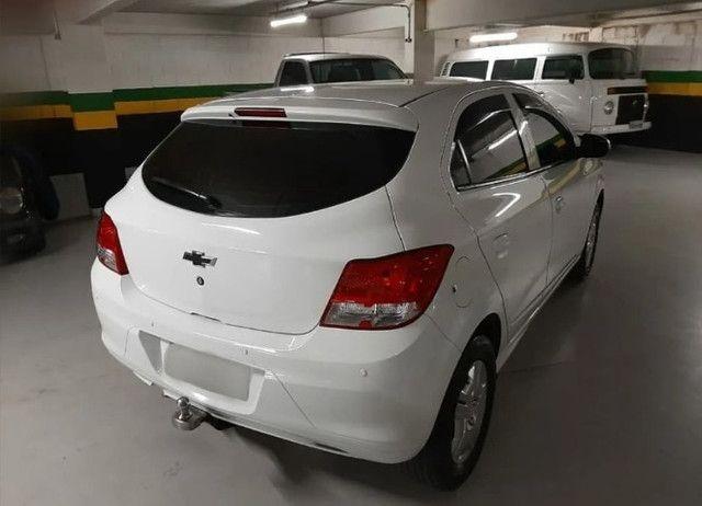 Chevrolet Onix 1.0 Ls 5p - Foto 4
