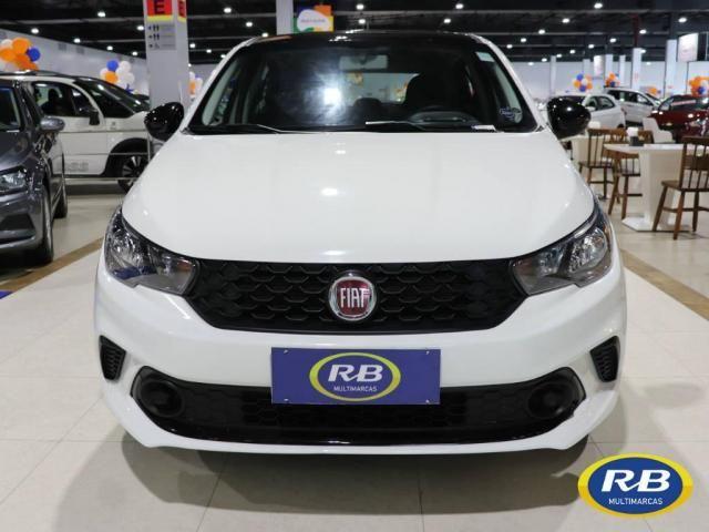 Fiat Argo DRIVE 1.0 6V Flex - Foto 2