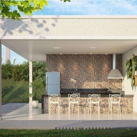 Villa Garden - Nature Garden - Apartamento 2 quartos em Campinas, SP - ID3973 - Foto 3