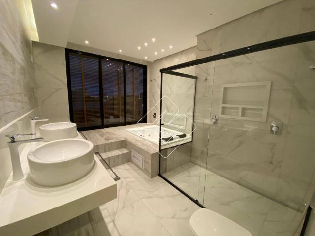 Sobrado à venda, 350 m² por R$ 3.800.000,00 - Vila Miafiori - Rio Verde/GO - Foto 6