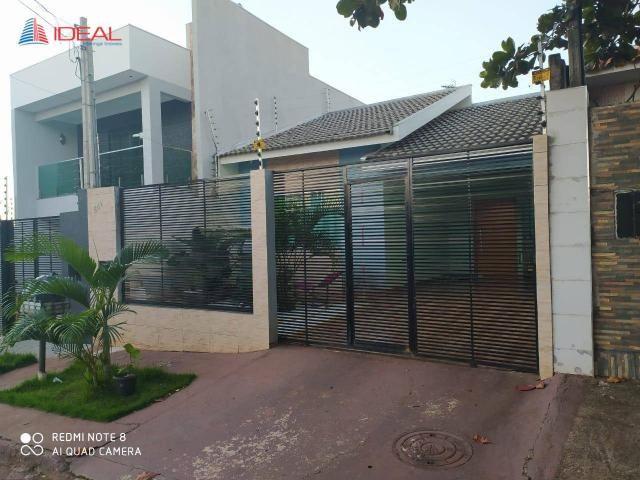 Casa com 3 dormitórios à venda, 106 m² por R$ 280.000,00 - Jardim Piata - Maringá/PR - Foto 2