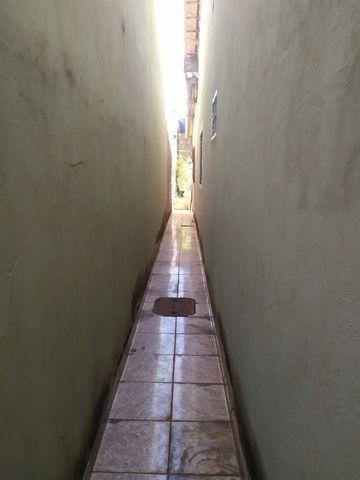 Vende-se Ágio de uma casa Parque São Bernardo - Valparaíso de Goiás - Foto 3