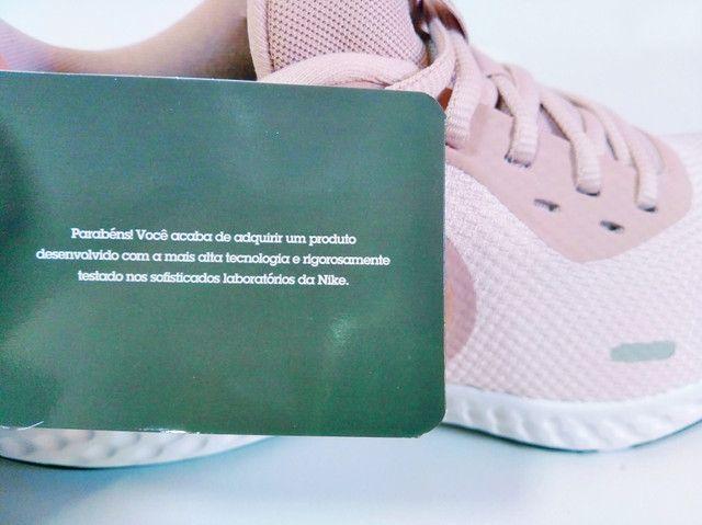 Tênis Original Nike revolution 5 - Foto 4