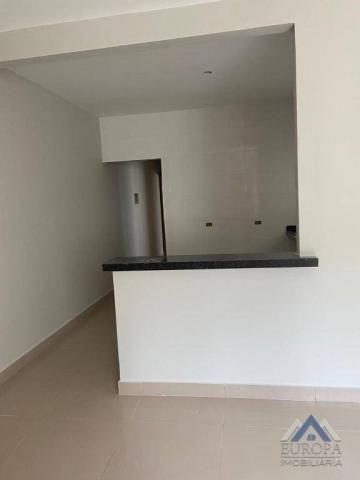 Casa com 2 dormitórios à venda, 76 m² por R$ 190.000 - Jardim São Paulo - Londrina/PR - Foto 4