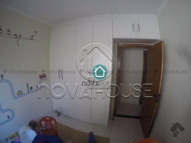 Casa Residencial à venda, Vila Taquarussu, Campo Grande - . - Foto 11