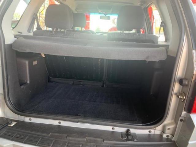 Ford EcoSport ECOSPORT XLT FREESTYLE 1.6 FLEX 8V 5P FLEX MA - Foto 4