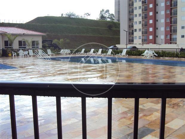 Apartamento para alugar com 2 dormitórios em Jardim promeca, Várzea paulista cod:874716 - Foto 15