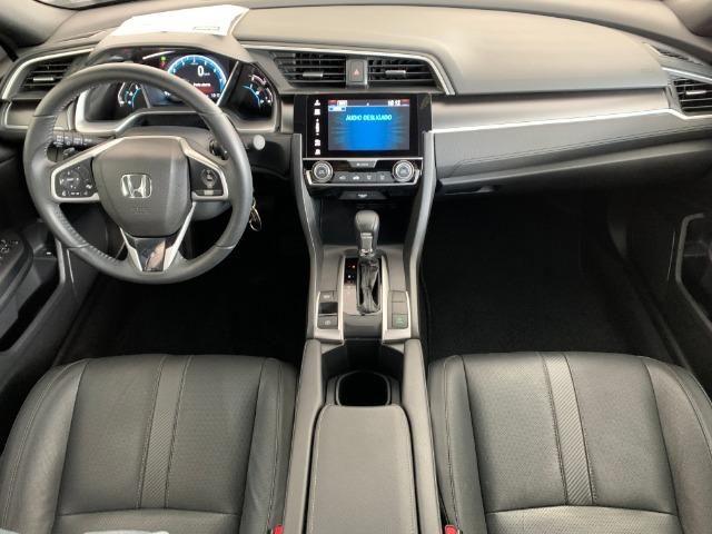 Honda civic 2017 exl - Foto 8