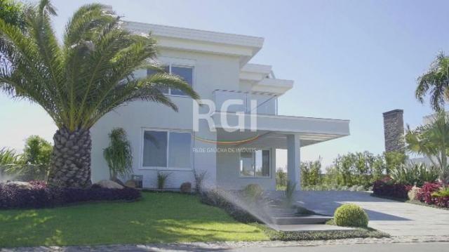 Casa à venda com 3 dormitórios em Centro, Eldorado do sul cod:EV3504 - Foto 10