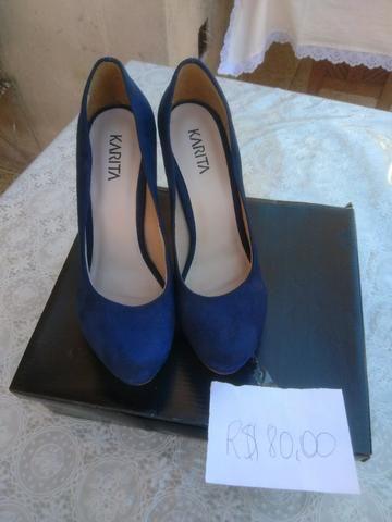 Sapatos diversos - Foto 2