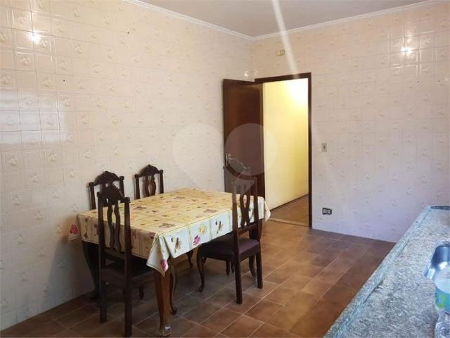 Casa à venda com 3 dormitórios em Limão, São paulo cod:170-IM474669 - Foto 5