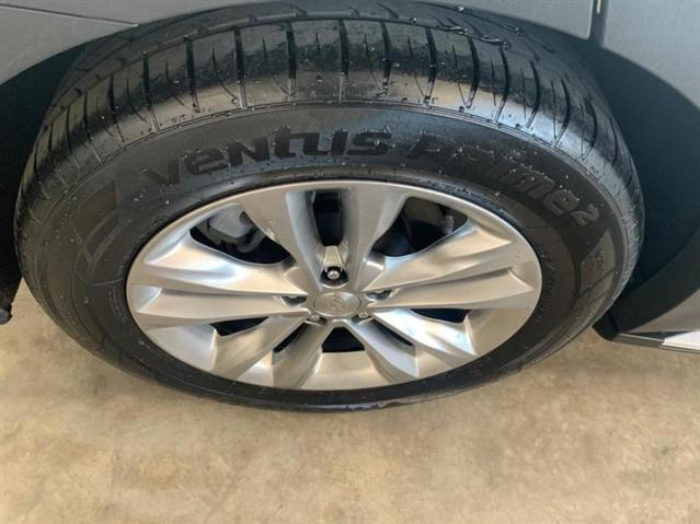Hyundai Santa Fe  3.3L V6 4x4 5L GASOLINA MANUAL - Foto 5