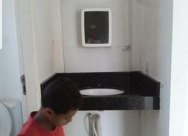 Condominio via gardem viana / ES - apartamento de 2Q. Aceita-se FGTS - Foto 8
