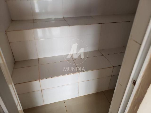 Apartamento para alugar com 1 dormitórios em Res florida, Ribeirao preto cod:52290 - Foto 4