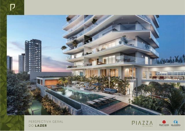 Apartamento, Batista Campos lançamento