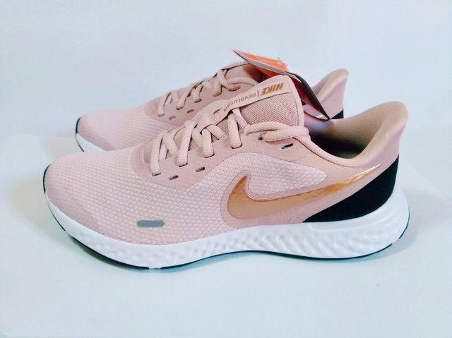 Tênis Original Nike revolution 5 - Foto 2