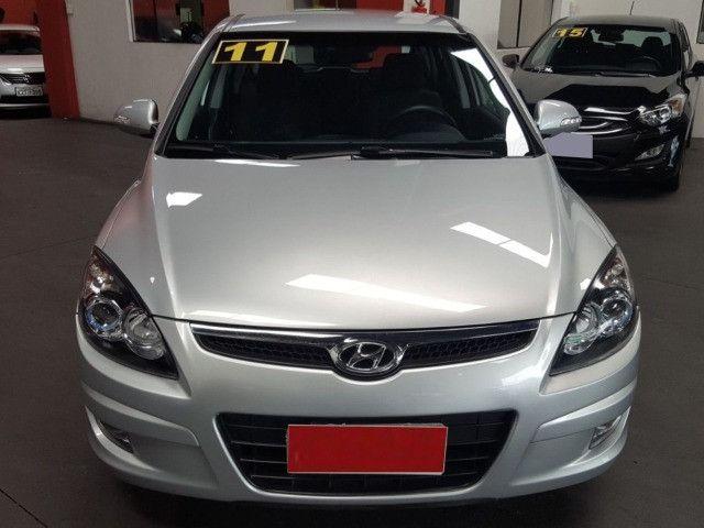 Hyundai I30 2.0 16V Manual Gasolina