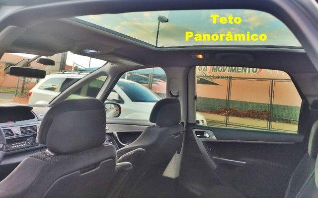 C4 Picasso Glx, Ano e Modelo 2009, Entrada de 1.500 + 48x de 799,57.Santander - Foto 7