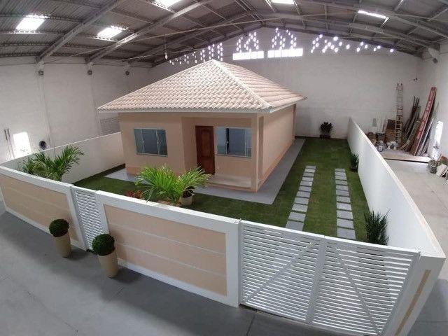 Casas Sem Entrada na Região dos Lagos - Foto 3