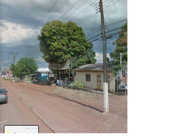 Terreno bem localizado na BR 364 ao lado comunidade são joão batista - Foto 4