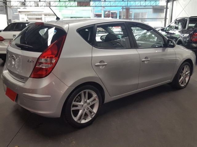 Hyundai I30 2.0 16V Manual Gasolina - Foto 2