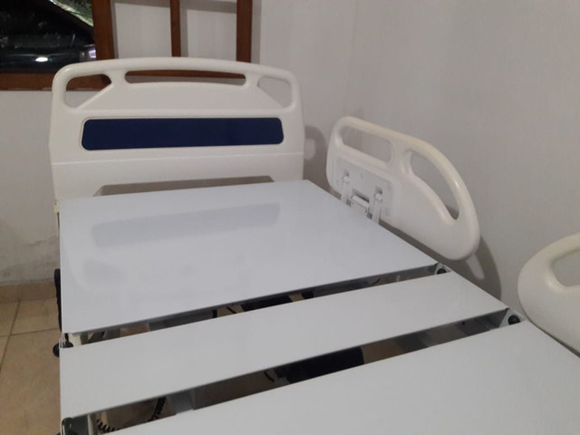 Cama hospitalar - Foto 4