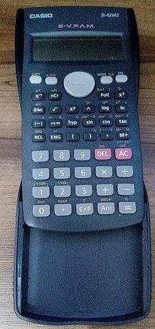 Calculadora Científica - Foto 2
