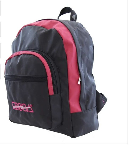 Mochila Risca ref 9070 pink feminina