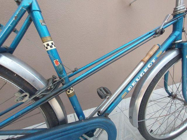 Bike Peugeot - Foto 4