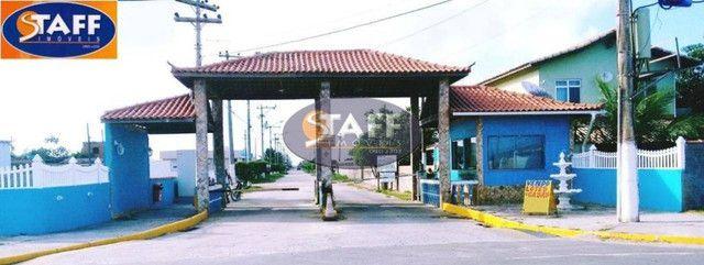 OLV#5#Terreno à venda, 180 m² por R$ 18.900,00 - Unamar - Cabo Frio/RJ - Foto 11