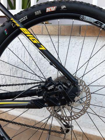 Bicicleta mountain bike  - Foto 3