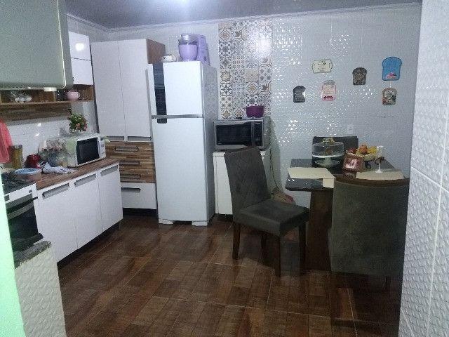 Vendo ágio de uma excelente casa 3 quartos em condomínio fechado - Foto 8