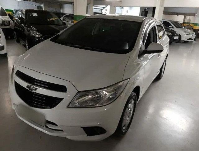 Chevrolet Onix 1.0 Ls 5p - Foto 2