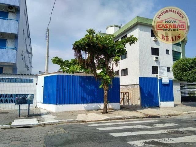 Apartamento com 1 dormitório à venda, 53 m² por R$ 275.222,52 - Vila Guilhermina - Foto 5