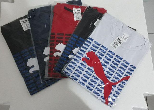 Camisas Masculinas ATACADO - Foto 3
