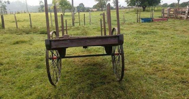 Carro de boi carretao *  - Foto 3
