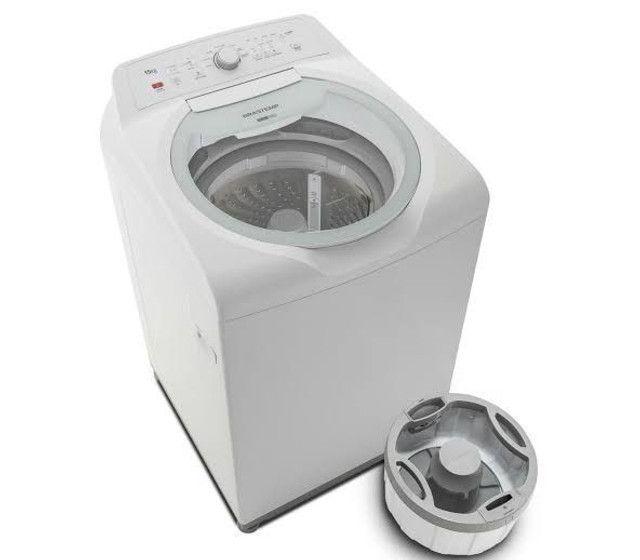 Técnico de Máquinas de Lavar LPL