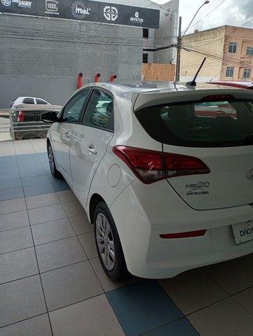 Hyundai HB20 1.6 AT - Foto 9