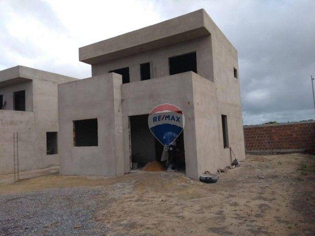 Casa Duplex em praia de carapibus - Foto 4