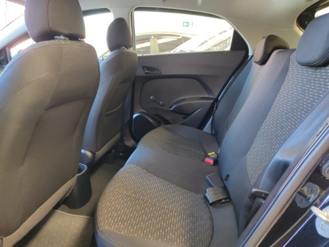 Hyundai HB20 1.0 12V Comfort Flex 2018/2018  - Foto 7