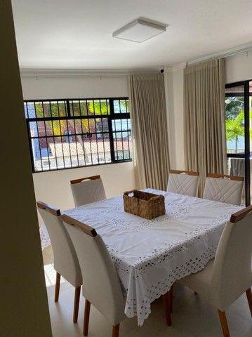 Vendo excelente apartamento pé na areia do Caribessa - Foto 18