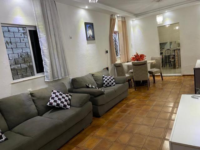 Casa com 3 dormitórios à venda por R$ 360.000,00 - Jóquei Clube - Fortaleza/CE - Foto 2
