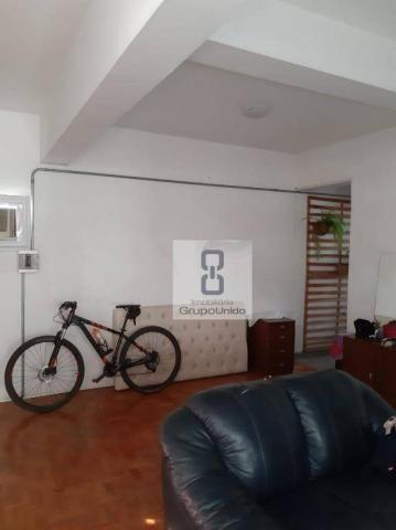 Apartamento com 1 dormitório para alugar, 60 m² por R$ 700/mês - Boa Vista - São José do R - Foto 3