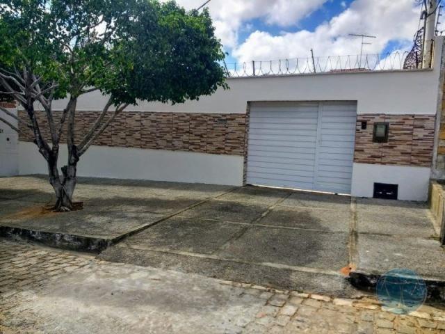 Casa à venda com 3 dormitórios em Nova parnamirim, Natal cod:11281 - Foto 2