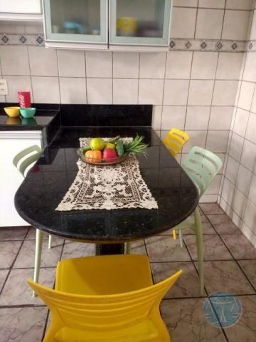 Casa à venda com 3 dormitórios em Nova parnamirim, Natal cod:11281 - Foto 14
