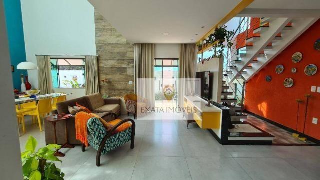 Linda e aconchegante casa alto padrão, Viverde II/ Rio das Ostras! - Foto 4
