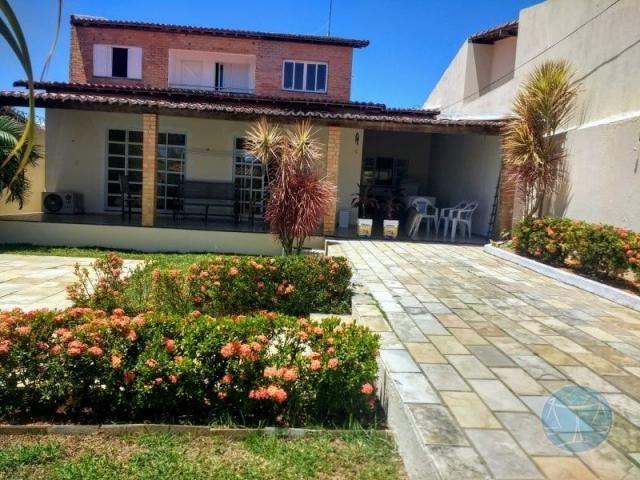 Casa à venda com 3 dormitórios em Nova parnamirim, Natal cod:11281 - Foto 4