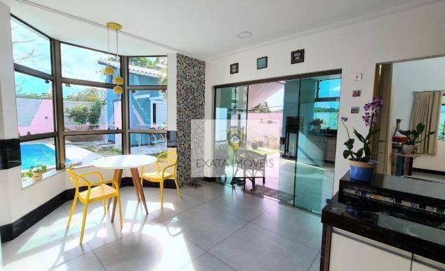 Linda e aconchegante casa alto padrão, Viverde II/ Rio das Ostras! - Foto 12